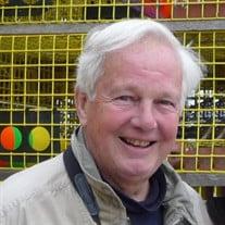 Malcolm Montague Davis