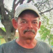 Jorge Luis Meza