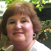 Ellen M. Woods