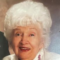 Irene Stella Koch