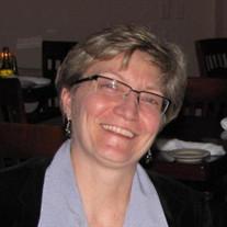 Karen Louise Carter