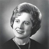 Clara Ann Dilworth Perry