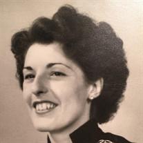 Iris Margaret Wood-Leonard
