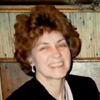 Mary M. Richert