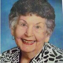 Mrs. Dorothy Shelton Connelly