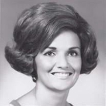 Carolyn Anne Sellars Carter