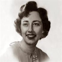 Jean Ann Huet Hogh