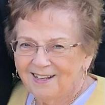 Mrs. Barbara McBride