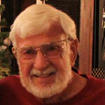 Harry Earl Dodson