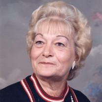 Judy Evone Carpenter Parker
