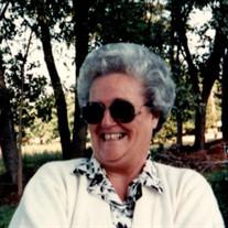 Zeta Grace Hopkins