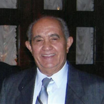 Marcial Mico