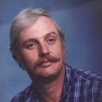 Roy Eugene Fletcher