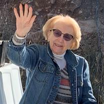 Gloria G. Jacobs