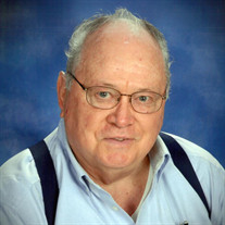 Lee V. Hebert Sr.