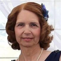 Lucy A. Kraut