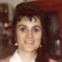 Effie Darlene Schreck