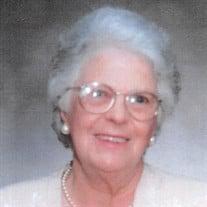 June Gertrude Radford