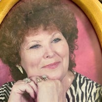 Shirley Stricklin
