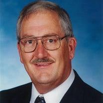 Eugene (Gene) Ray Frey