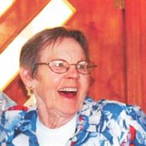 Neoma Mae Pearson of Selmer, TN