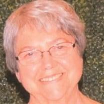 Mary Sue Butcher