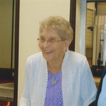 Joyce Christie