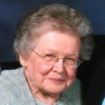 Elna E. Iverson