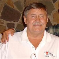 """John Steven """"Steve"""" Broussard"""