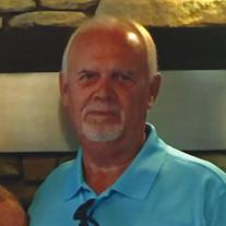Mr. James Larry Potts