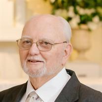 James Willard Hairell