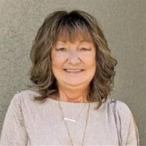 Mrs. Susan Clayton Arsenault