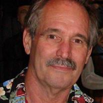 Douglas Lee Turner
