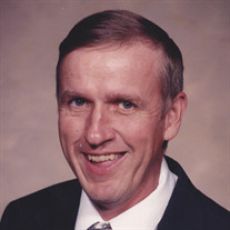 Randy Ike Patton