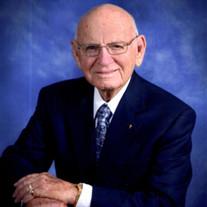 William David St. John