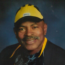 Mr. Clarence Randall Flowers
