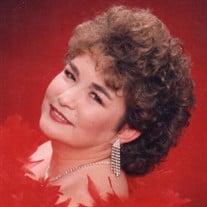 "Antoinette ""Toni"" Roberta Roy"