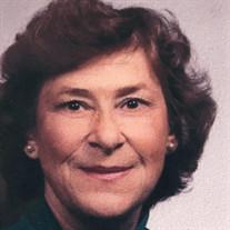 Minerva H. VanWagner