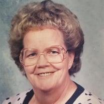 Glenda Mae Crownover