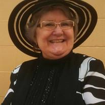 Gail Kathleen Robertson