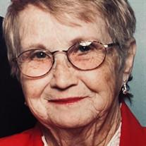 Evelyn Ross