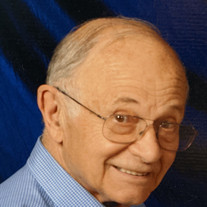 Bernard Slovut
