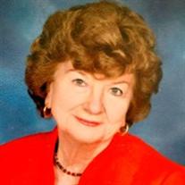 Jocelyn Rose Allen