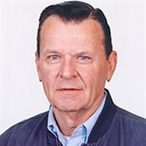 Mr. Edward Robert Benson