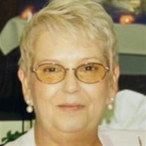 Sheila Louise Nink
