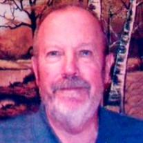 Mr. Stephen John Gandsey