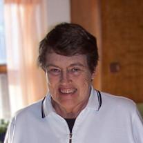 Patricia Eileen Good