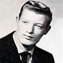 James Walter Harris