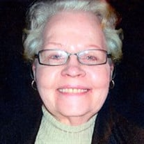 Ms. Lily Elaine Hoskamer