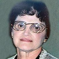 Regina Elizabeth Johnson